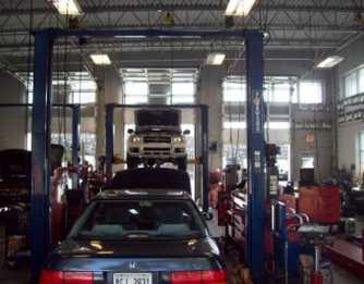 K And M Auto >> K M Foreign Domestic Auto Repair